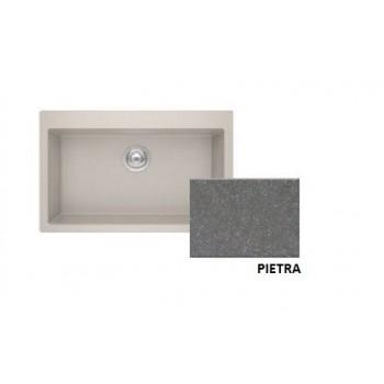 Sanitec Granite 808 Pietra Νεροχύτης 79 1B
