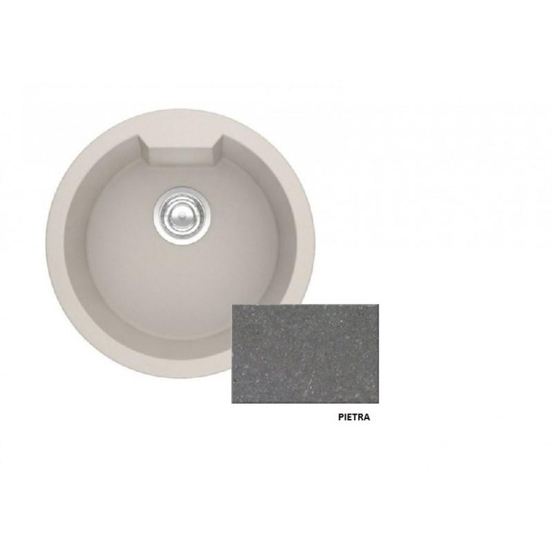 Sanitec Granite 810 Pietra Νεροχύτης 51 1B