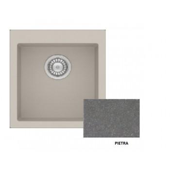Sanitec Granite 813 Pietra Νεροχύτης 45 1B