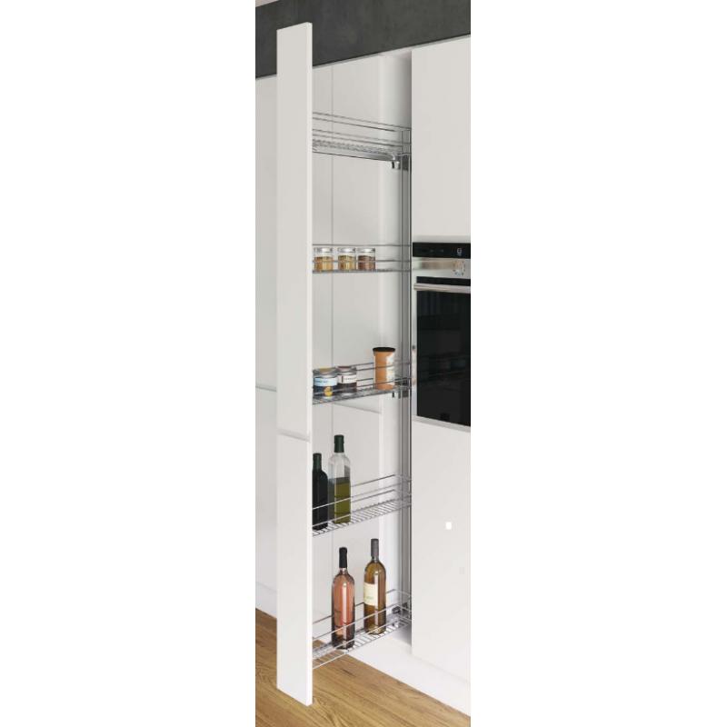 Μηχανισμός Κουζίνας Flex Corner VS Saphir Για Πορτάκι 45cm