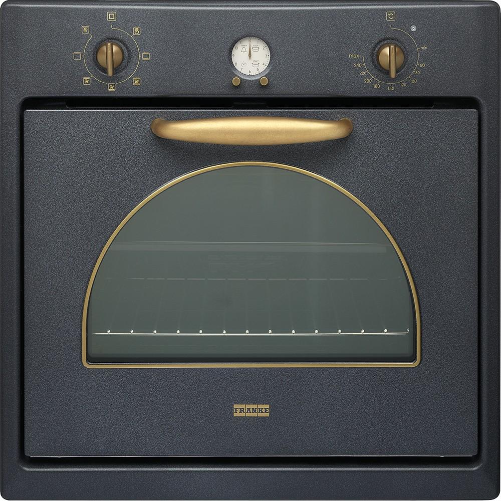 Franke CM 65 M GF Graphite Πολυλειτουργικός Φούρνος 59 L