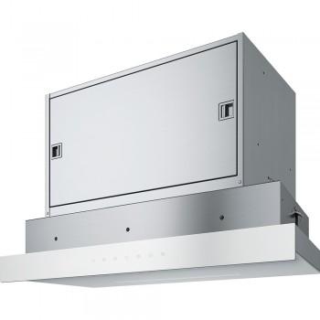 Franke Mythos Pull Out FMYPL 608 Pot WH Λευκός Εντοιχιζόμενος Απορροφητήρας 60cm