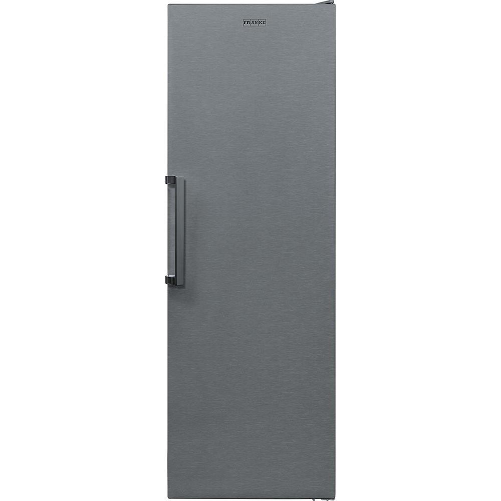 Franke FFSDR 404 ST XS A+ Inox Ελεύθερο Combi Ψυγείο