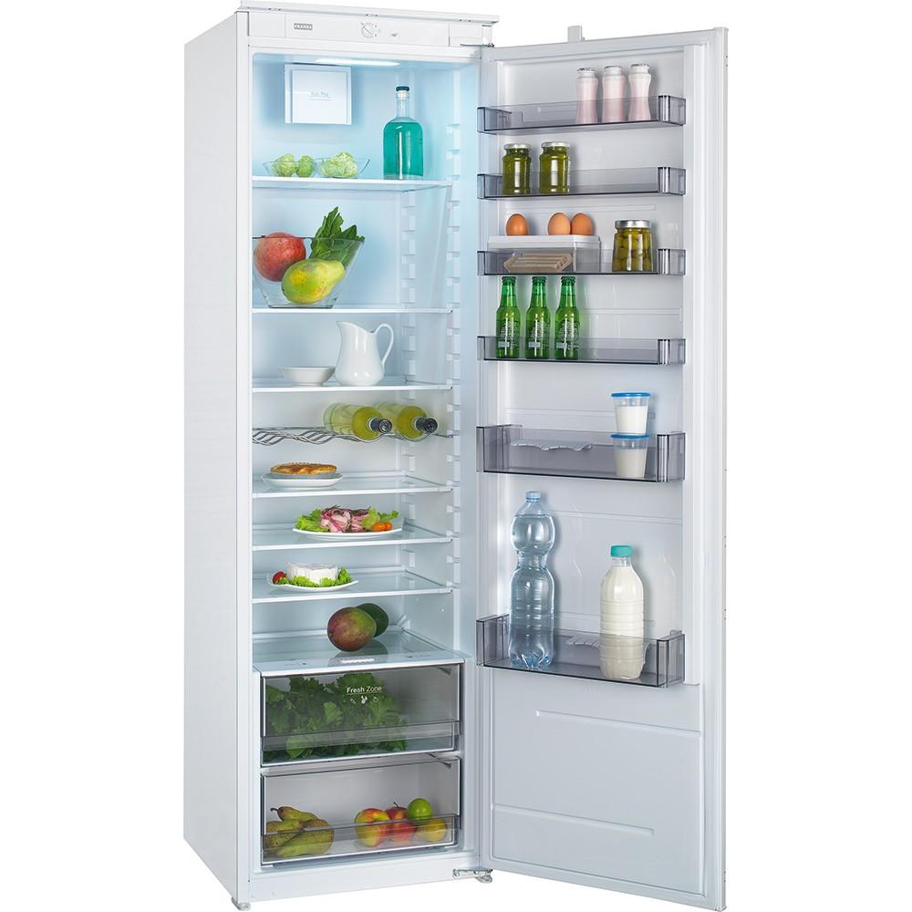 Franke FSDR 330 NR V A+ Λευκό Εντοιχιζόμενο Ψυγείο