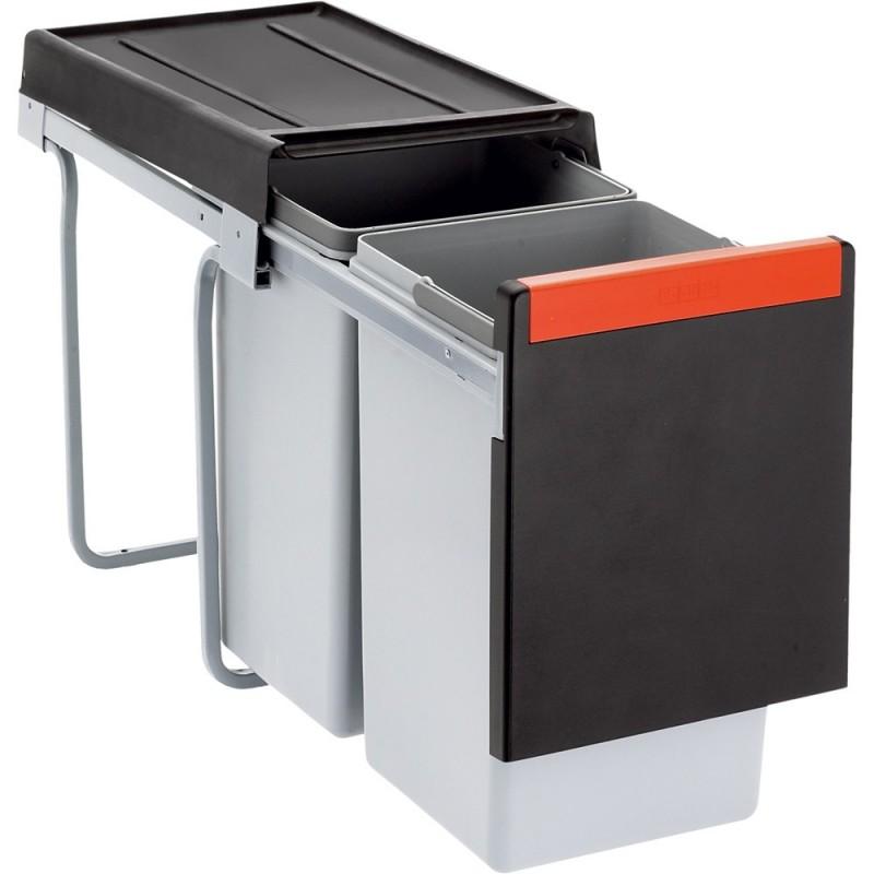 Franke Cube 30 Κάδος Διαχωρισμού Απορριμμάτων