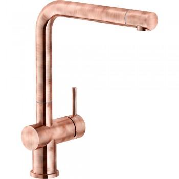 Franke Active Plus Standard Copper Ψηλή Μπαταρία Κουζίνας