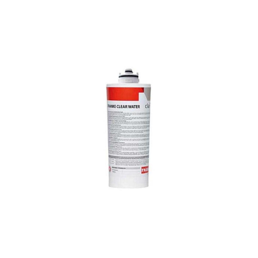 Franke Φίλτρο Μπαταρίας Ζεστού Νερού & Φιλτραρίσματος Mondial 4in1