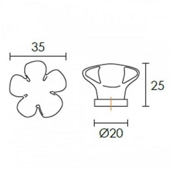 Λαβή επίπλου C1079