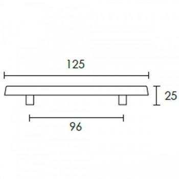 Λαβή επίπλου Conset C1041