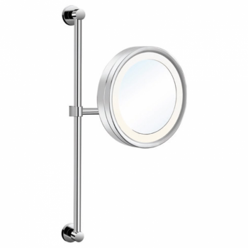 Karag HY-1528 Μεγεθυντικός καθρέπτης με LED φωτισμό