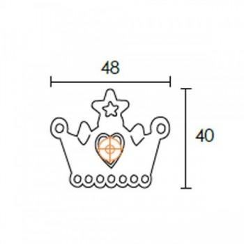 Πόμολο επίπλου Conset C849-P15