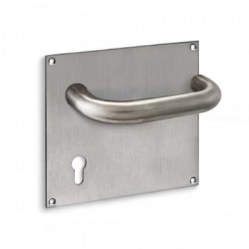 Πόμολο Πόρτας Conset C1335- ΠΛΑΚΑ