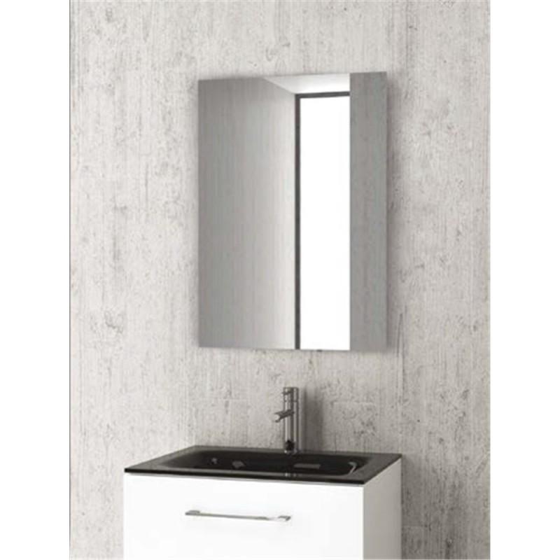 Karag 710-100 Καθρέπτης Μπάνιου 100x70 cm