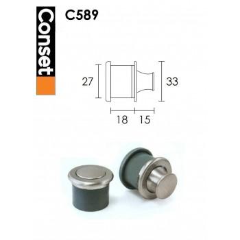 Πόμολο επίπλου Conset C589