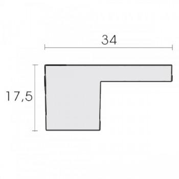 Πόμολο επίπλου Conset C573