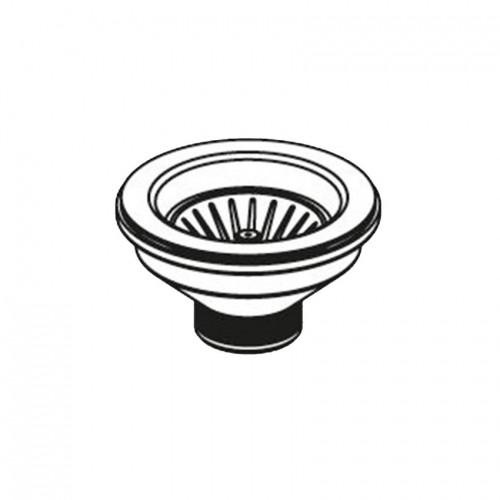 Pyramis Βαλβίδα Στρογγυλή ∅9,2 cm