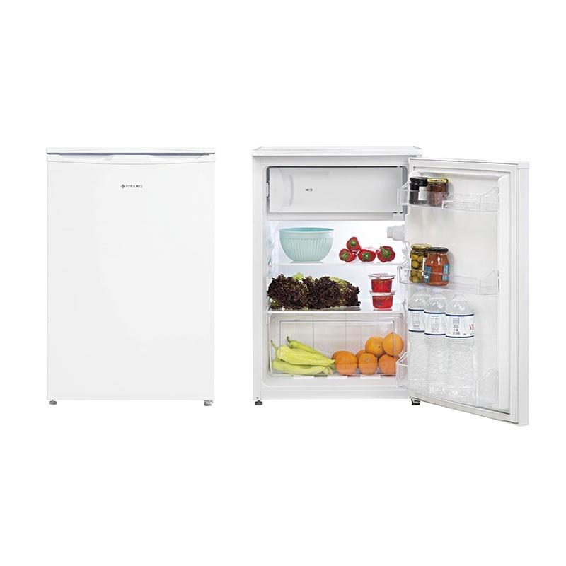 Pyramis FSI 84 Mini Ελεύθερο Ψυγείο με Αναστρεφόμενη Πόρτα 54x59,5x83,8 cm