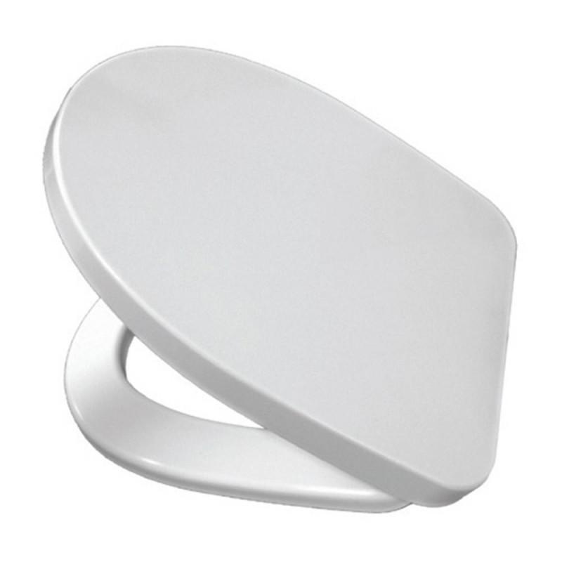 Karag Iris 1515 Πλαστικό Κάθισμα Τουαλέτας με soft close