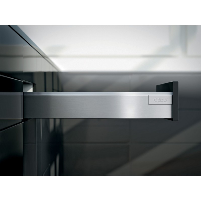 Blum Συρτάρι Tanbembox N Grey 9cm