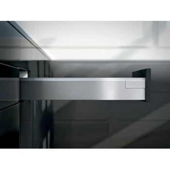 Blum Συρτάρι Tanbembox Intivo K Grey 12cm