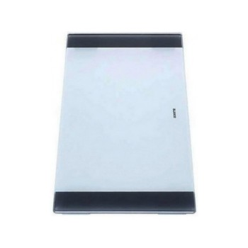 Blanco Γυάλινη Επιφάνεια Κοπής 20x42 cm