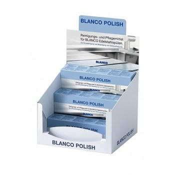Blanco Care Polish Καθαριστικό για ανοξείδωτες επιφάνειες 12 x 150 ml μαζική συσκευασία