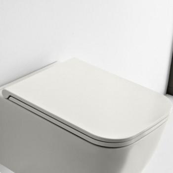 Scarabeo 8305AS Λευκό Κάλυμμα Βακελίτη Slim