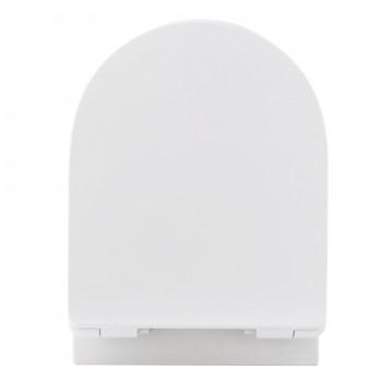 Scarabeo 5530AS Λευκό Κάλυμμα Βακελίτη Slim