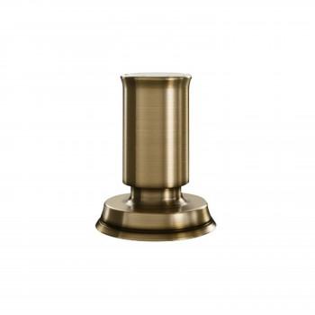 Blanco Livia Pop-Up Polished Brass Πόμολo αυτόματης βαλβίδας