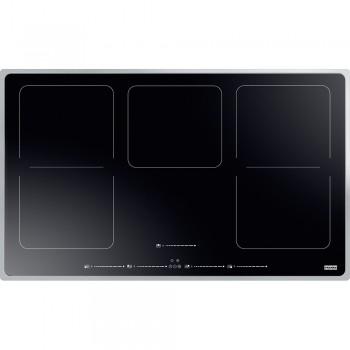 Franke Frames FHFS 865 2-FLEX BK Μαύρο Κρύσταλλo 90 cm