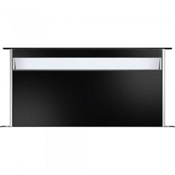 Franke Frames Βυθιζόμενοι Απορροφητήρες DOWNDRAFT FS DW 866 Μαύρο κρύσταλλο/Inox 86cm