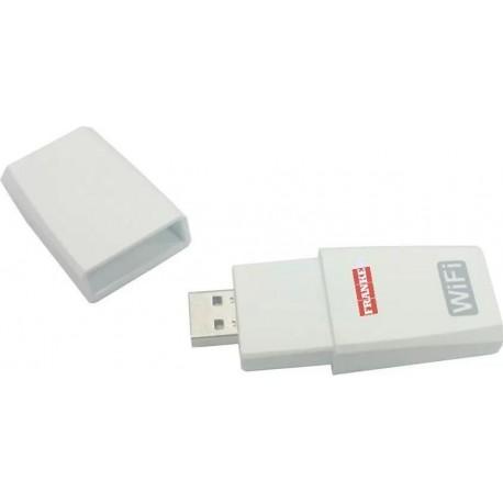 Franke WiFi USB - Ασύρματη λειτουργία κλιματιστικού Crystal Black