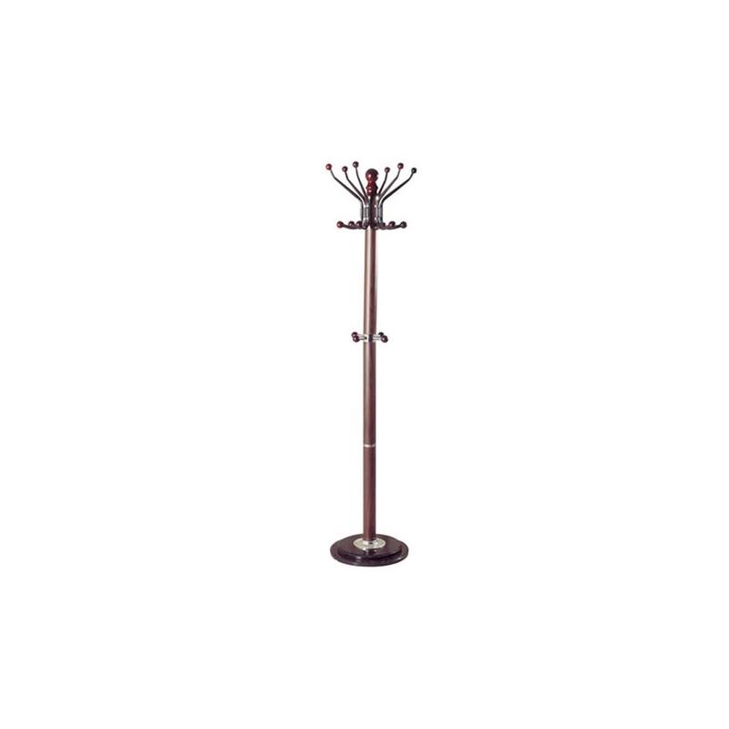 Καλόγερος Μεταλλικός/PVC 38Χ38Χ180 εκ.