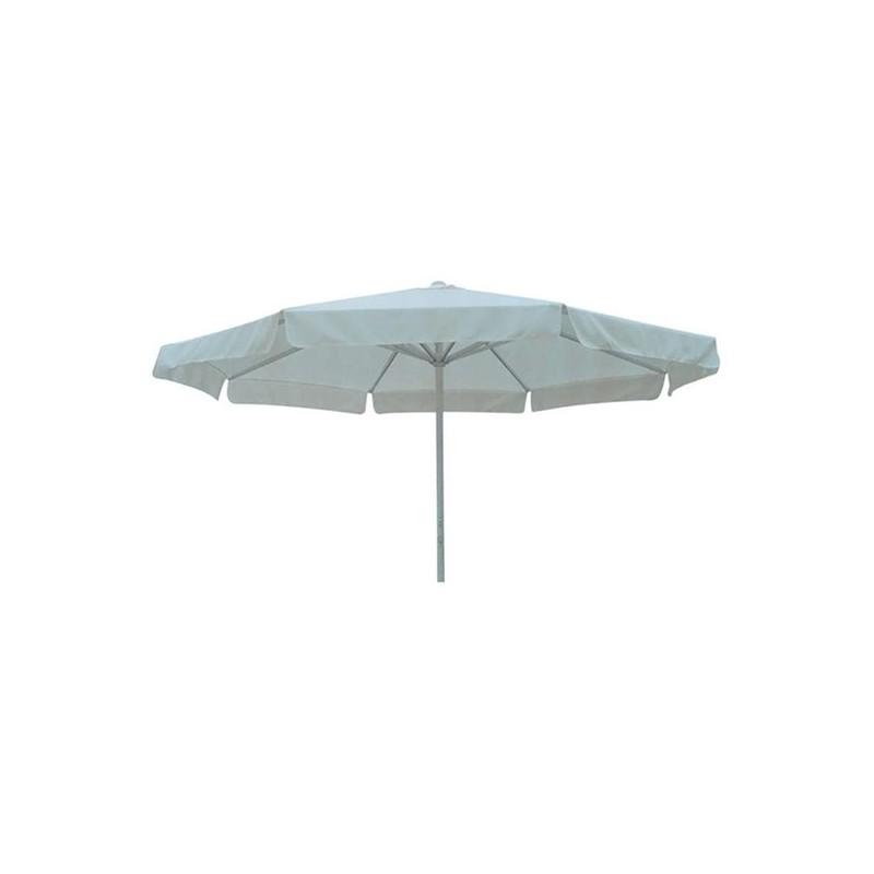 Ομπρέλα Φ3 Αλουμινίου Εισαγωγής Ιστός Φ.48Χ1 εκ.
