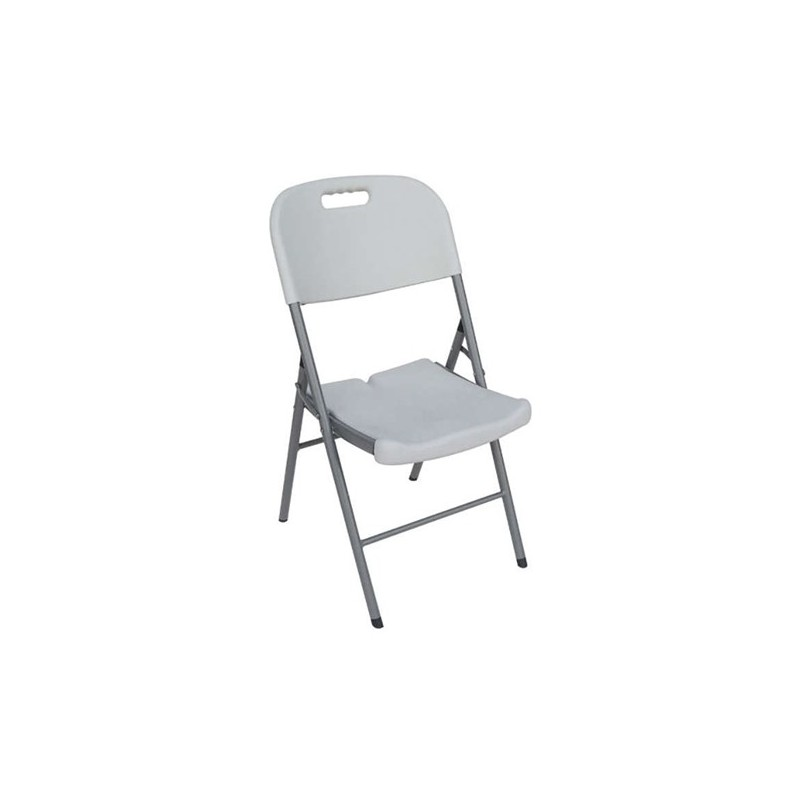Καρέκλα Catering Fanal plus Πτυσσόμενη (Σ4) HDPE / Μέταλλο