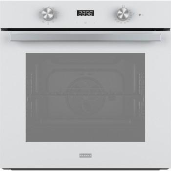 Franke Smart Color FSM 86 H WH Λευκό Υδρολυτικός Φούρνος 71lt Α