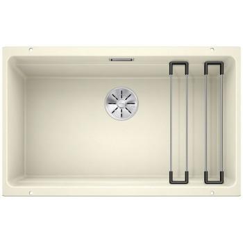 Blanco Etagon 700-U Jasmine SILGRANIT® PuraDur® Γρανιτένιος Νεροχύτης 80cm
