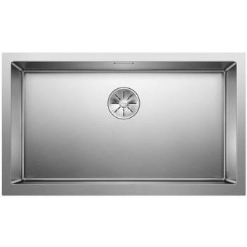 Blanco Cronos XL 8-IF Stainless Steel Ανοξείδωτος Νεροχύτης 80cm