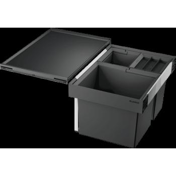 Blanco Flexon II XL 60/3 Καλάθι Διαχείρισης Απορριμμάτων