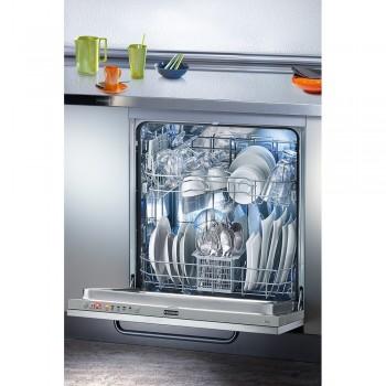 Franke FDW 613 E5P F Πλήρως Καλυπτόμενο Πλυντήρια Πιάτων Α+ 60 cm