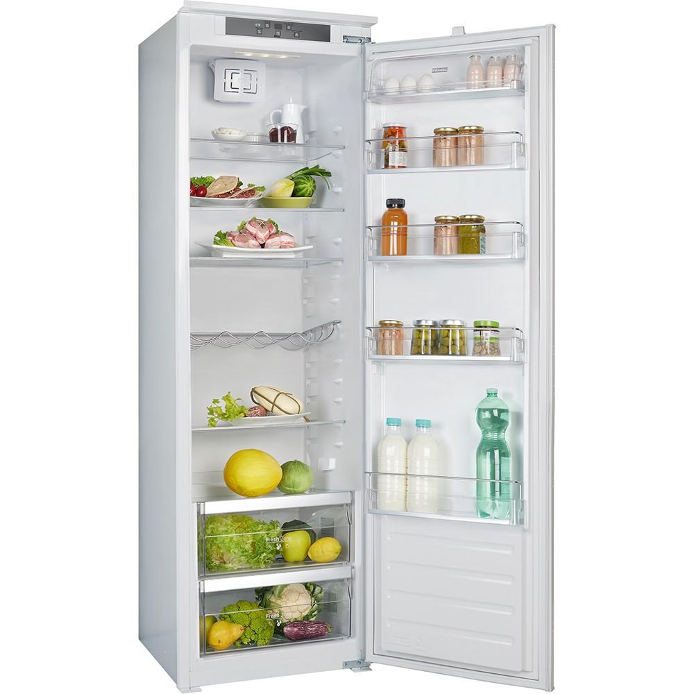 Franke FSDR 330 V NE F Εντοιχιζόμενο Combi Ψυγείο Συντήρησης A+