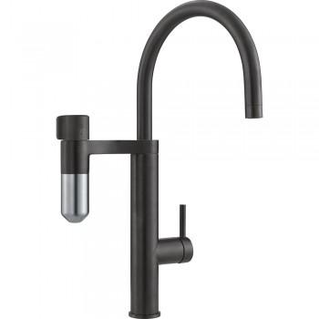 Franke Industrial Black / Χρωμέ Σύστημα Φιλτραρίσματος Vital Capsule Filter
