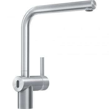 Franke Atlas Sensor Standard Inox Μπαταρία Κουζίνας