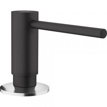 Franke Active Plus Metallic Graphite Dispenser Υγρού Σαπουνιού