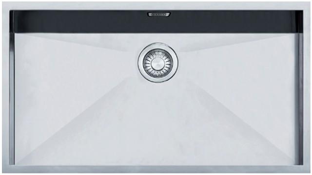 Franke Planar PPX 110-72 Υποκαθήμενος Νεορχύτης Inox 90cm