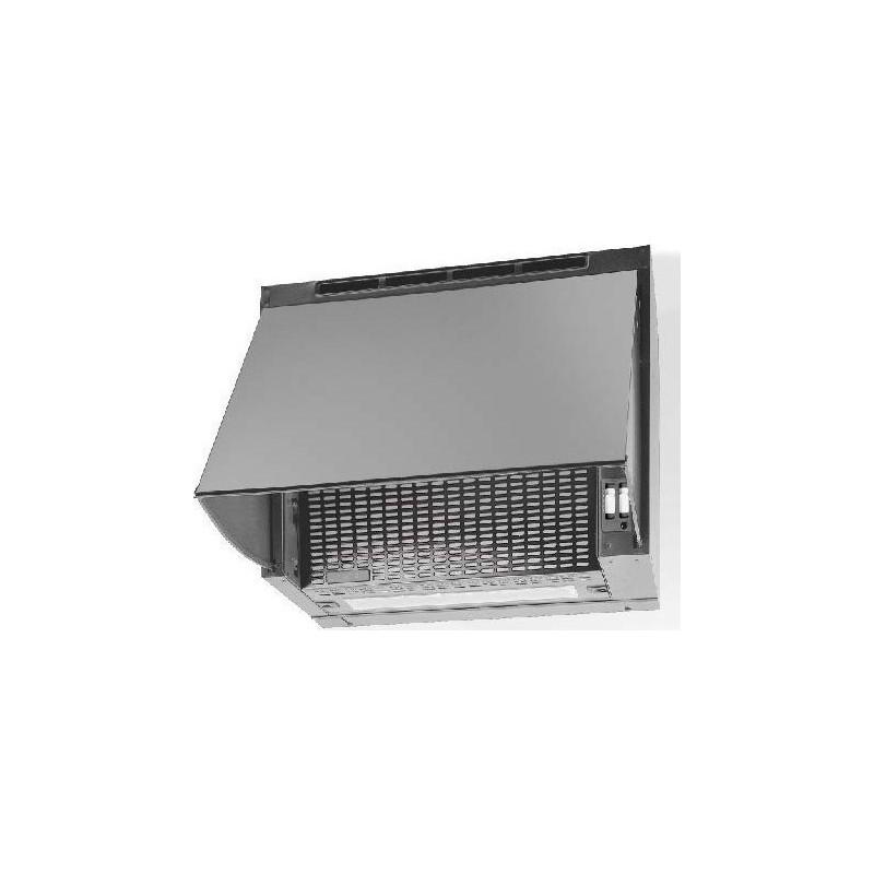 Franke Mepamsa Απορροφητήρας Πτυσσόμενος 2104/35 Inox 60 cm