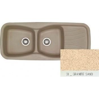 Sanitec Classic 311 Νεροχύτης
