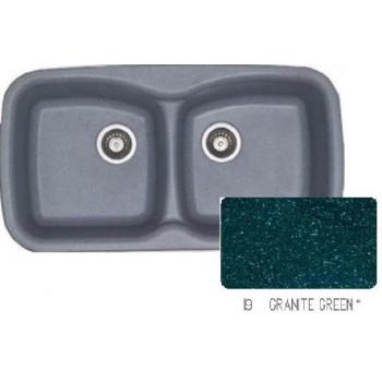 Sanitec Classic 319 Νεροχύτης