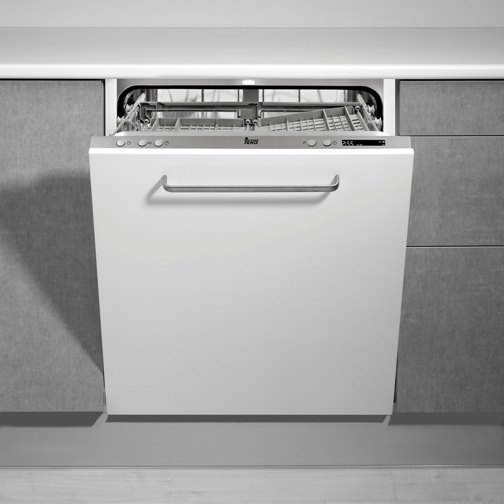 Teka DW8 70 FI Πλήρως Εντοιχιζόμενο Πλυντήριο Πιάτων 60cm