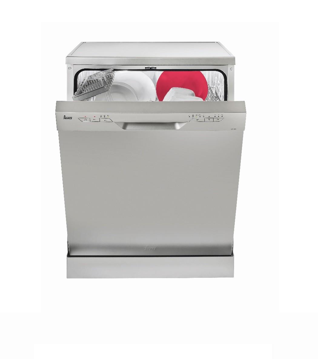 Teka LP8 810 Ελεύθερο Πλυντήριο Πιάτων 60cm